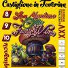 Festival San Martino Olio Funghi e Vino