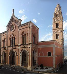 Gaeta,_Basilica_Cattedrale_-_Veduta_esterna