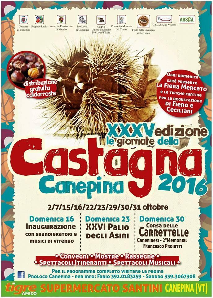 castagna-canepina