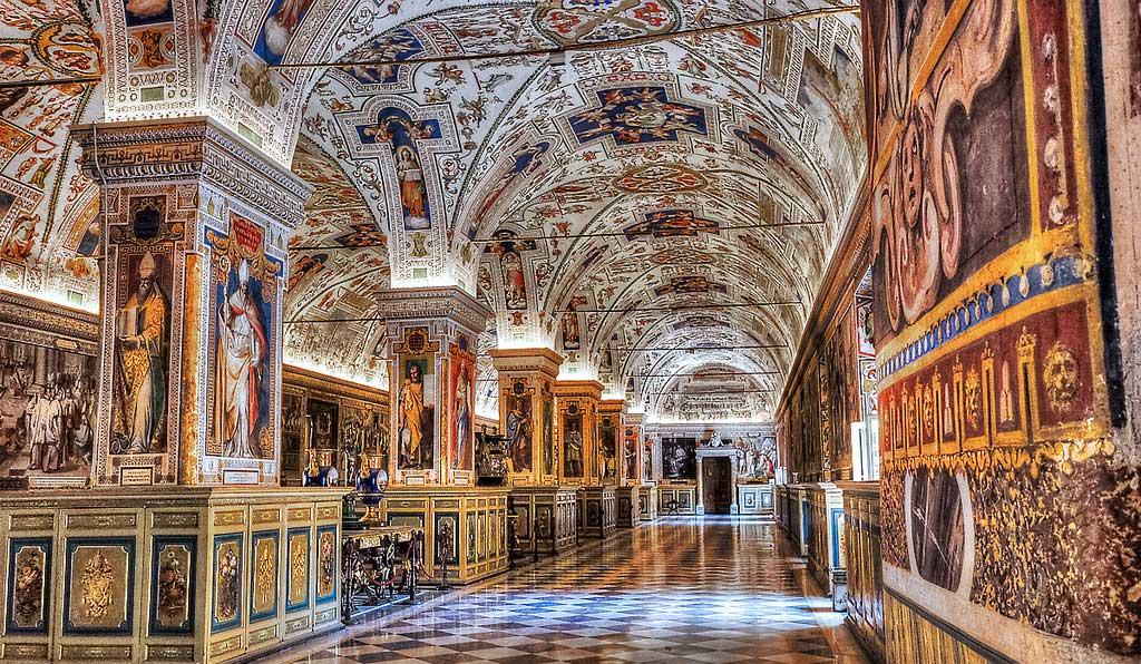 Musei Vaticani, domenica gratuita