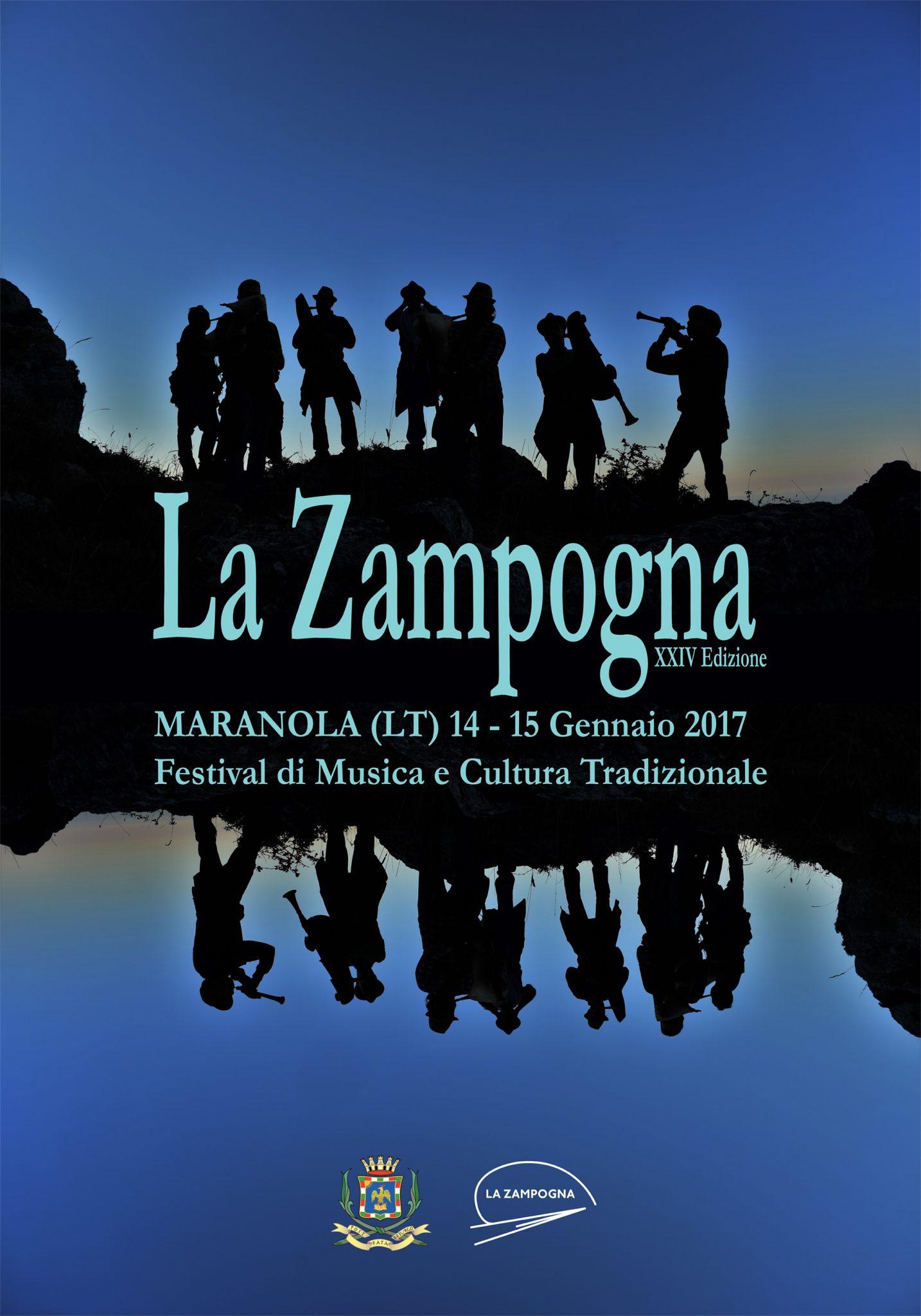 La Zampogna – Festival di Musica e Cultura Tradizionale