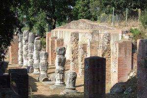 Porto di Traiano