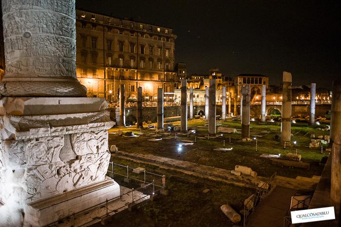 Natale di Roma: passeggiata tra Circo Massimo e i Fori Imperiali