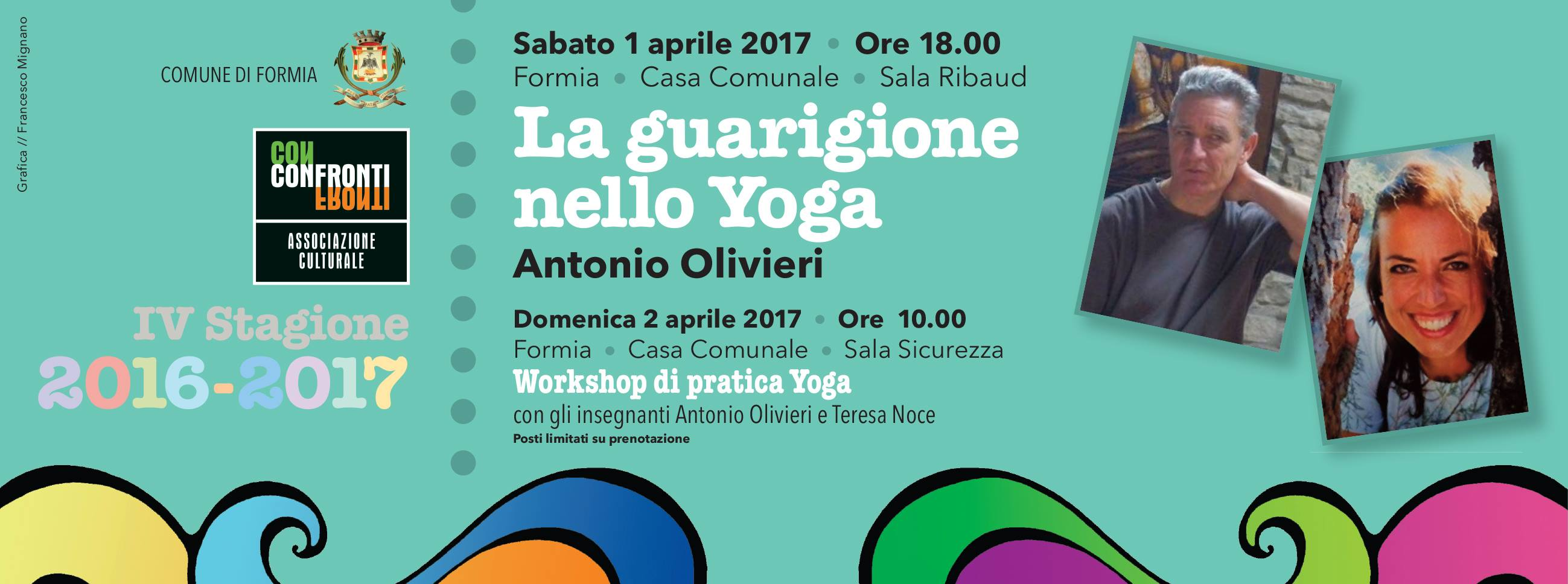 La Guarigione nello Yoga