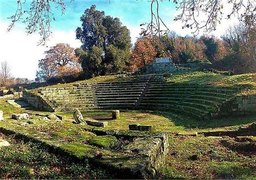 Da Frascati a Rocca Priora