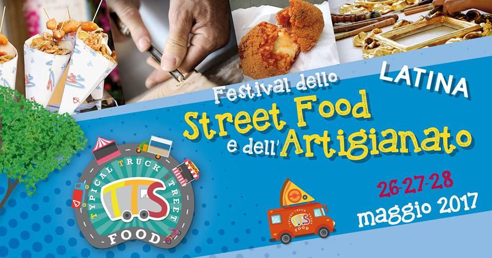Festival Street-Food e dell'Artigianato