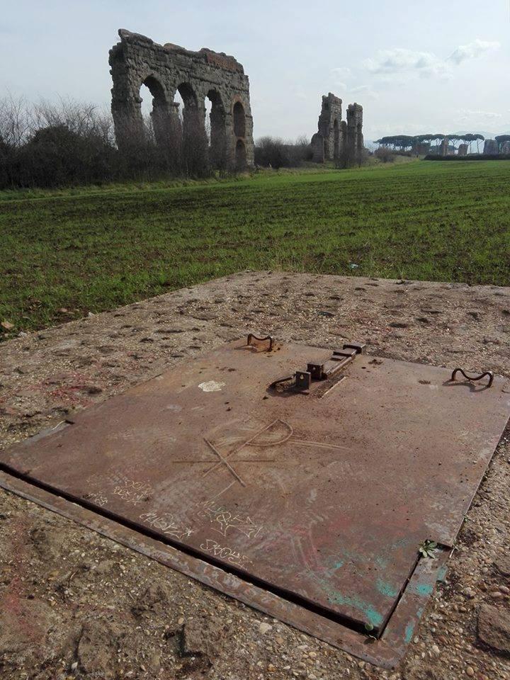 Il mistero della Tomba dei Cento Scalini