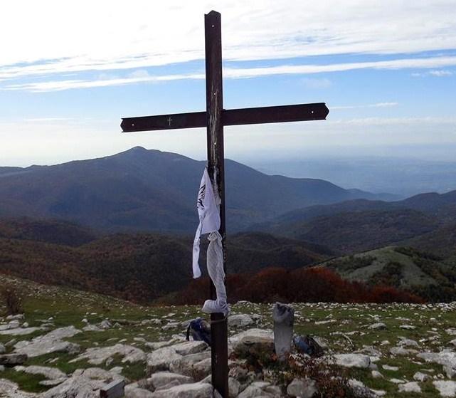 Pasquetta sui Lucretili: trek e pranzo al rifugio del pastore