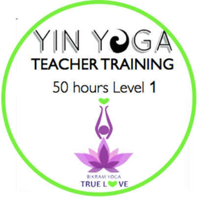 Teacher Training 50 ore – 1° livello Yin Yoga