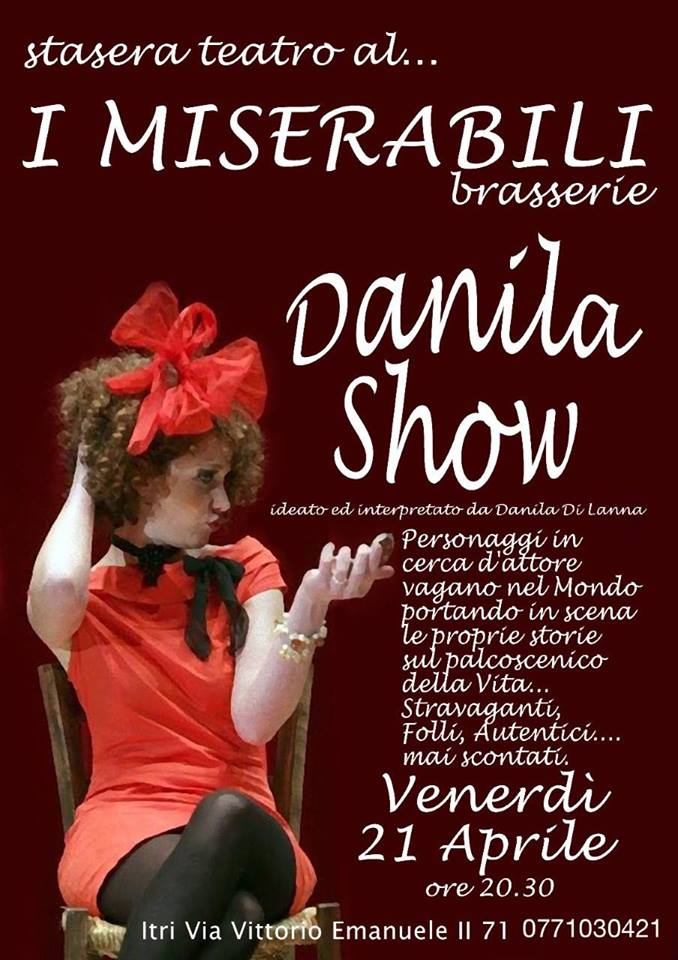 Danila Show