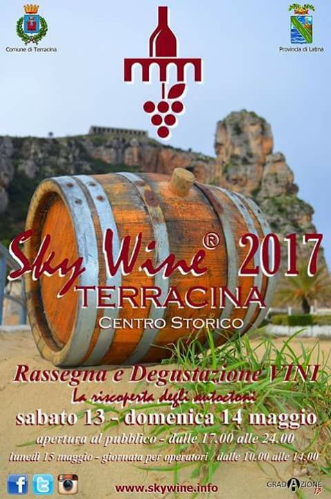 SKY WINE - Rassegna e degustazione vini