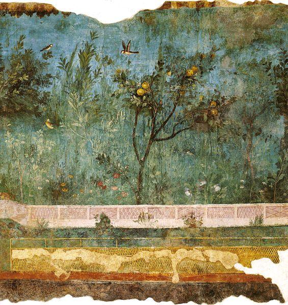 La Villa di Livia a Prima Porta