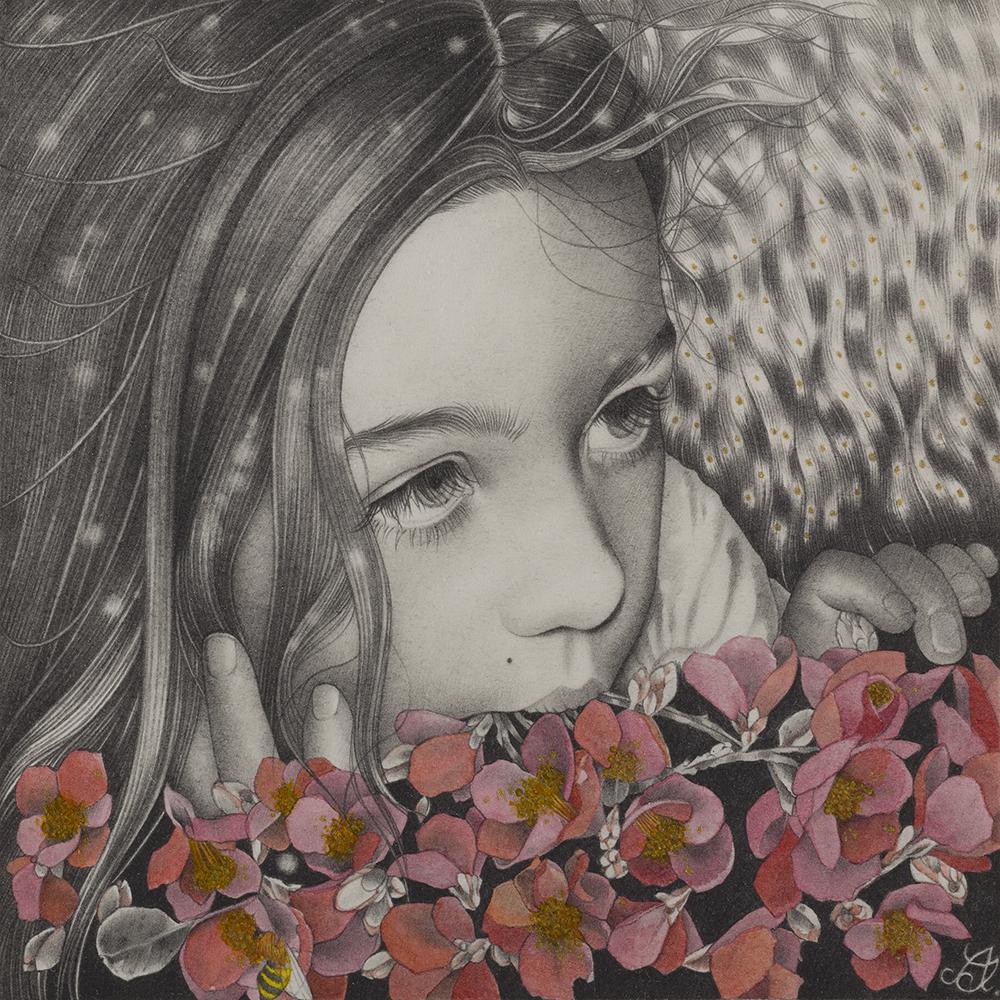 CYCLOTHYMIA By Alessia Iannetti