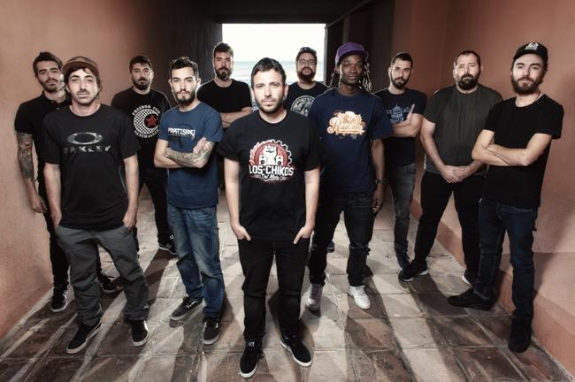 La Raíz, lo ska metticcio Made in Spagna al Villaggio Globale per l'unica data italiana