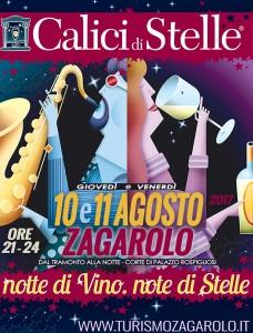 ZAGAROLO (Roma) : Jazz, Samba e Calici di Stelle!