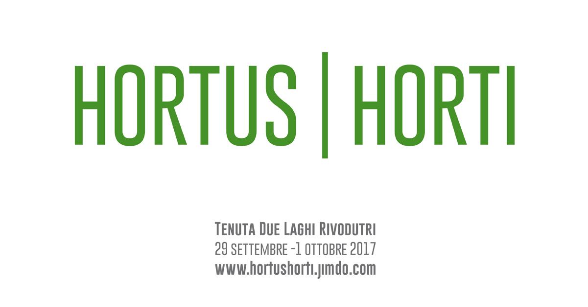 Hortus|Horti