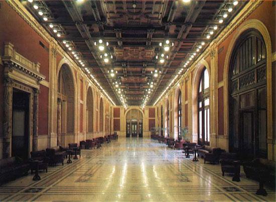 Visita guidata a palazzo montecitorio sede della camera for Camera dei deputati palazzo montecitorio