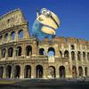 Colosseo e Foro Romano - Visita guidata per bambini
