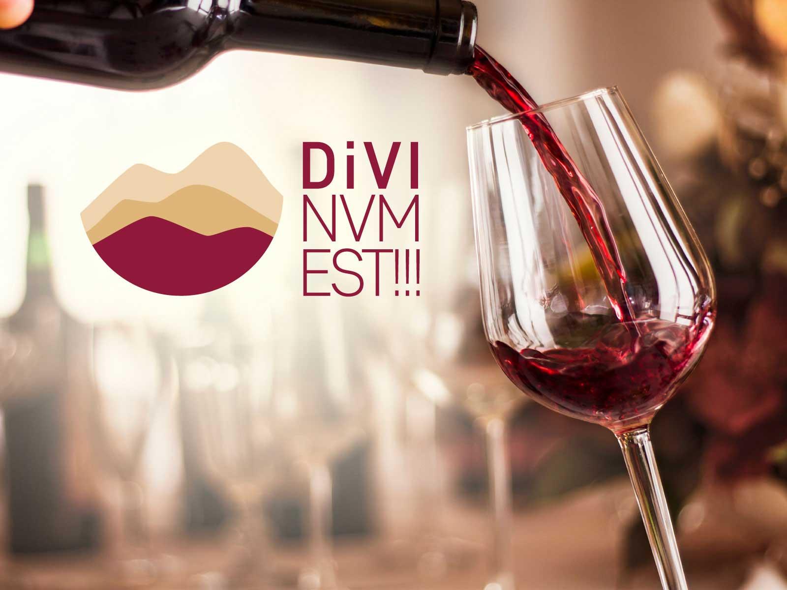 DiVinum Est !!!