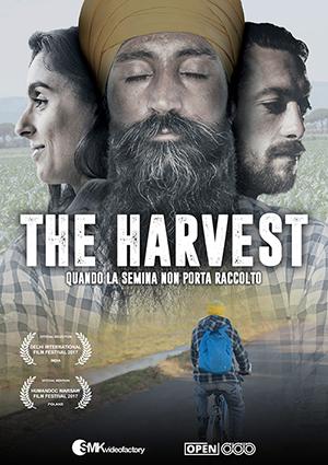 The Harvest. Hardeep Kaur di Cori è la protagonista del docu-musical di denuncia del caporalato nell'Agro Pontino