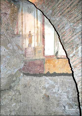 I Sotterranei di S.Giovanni in Laterano, APERTURA ESCLUSIVA