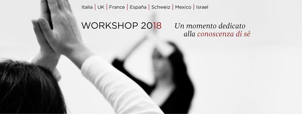 Presentazione gratuita Workshop DanzeSacre e Movimenti