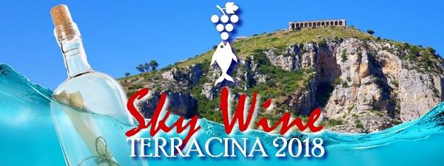 SKY WINE 2018 / Rassegna e degustazione VINI