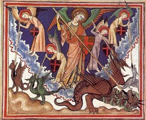 Il Medioevo raccontato ai bambini - Visita guidata per bambini nella splendida cornice del monastero dei Santi Quattro Coronati