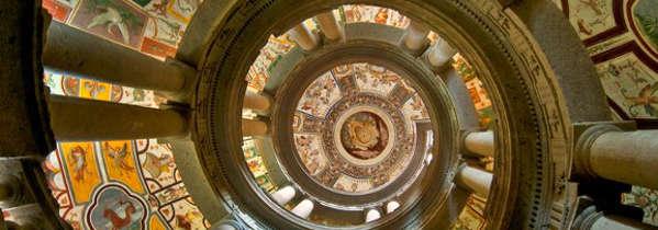 Tesori del Lazio: Palazzo Farnese