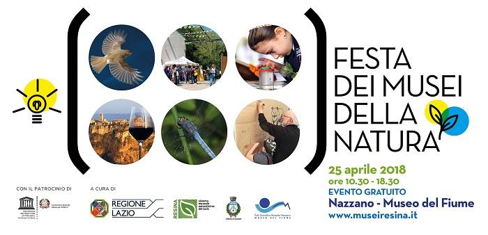 Festa dei musei della natura