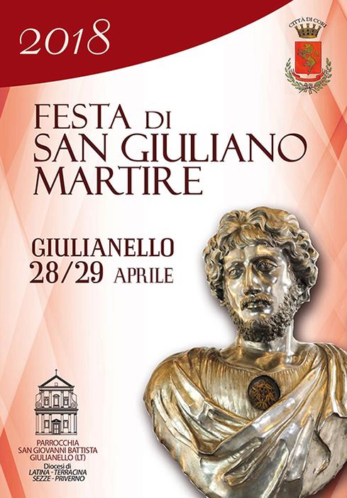 San Giuliano Martire