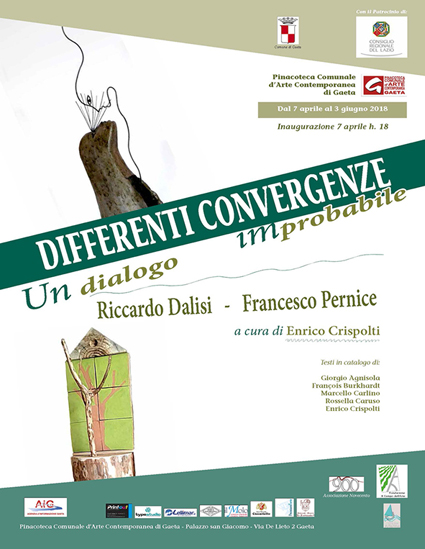 DIFFERENTI CONVERGENZE - Un dialogo improbabile