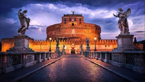 Gli Angeli di Castel Sant'Angelo - Visita guidata per bambini