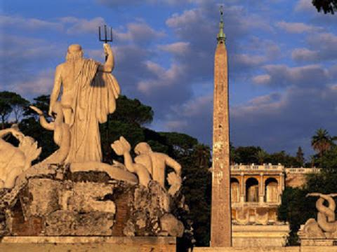 L'essenza di Roma