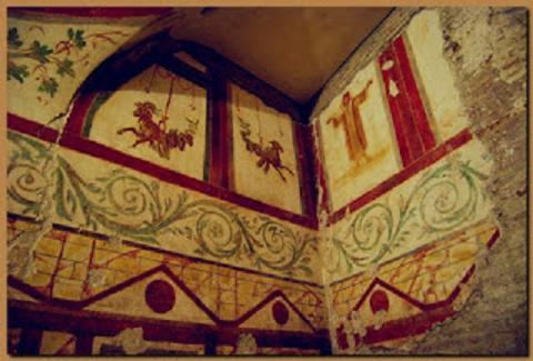 """Le case romane del Celio: tesori nascosti nei sotterranei del Celio - Visita guidata con """"apertura esclusiva"""""""