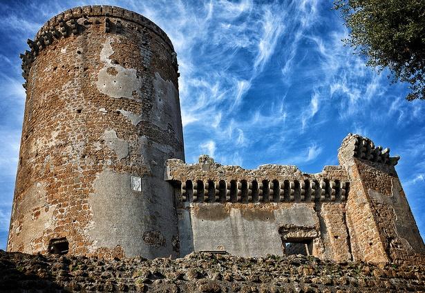 Tesori del Lazio: L'Antica Nepi durante il Palio dei Borgia