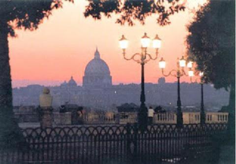 """""""RomAmor"""" - Romantica passeggiata storico-artistica nei tramonti di Roma"""