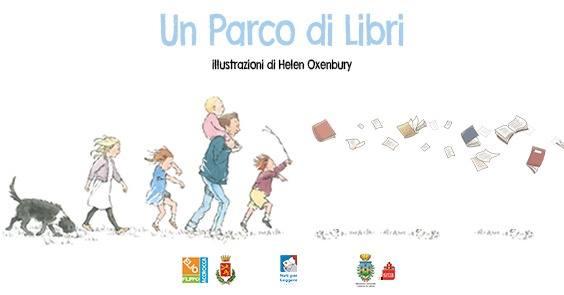 Nati per Leggere: a Cori e a Giulianello un Parco di Libri
