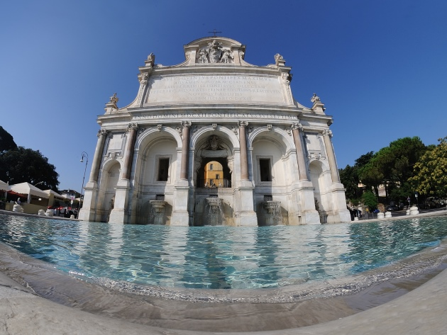 Passeggiate per Roma: Il Colle Gianicolo