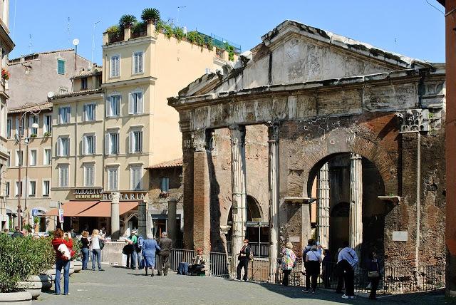 Il Ghetto Ebraico - Visita guidata alla scoperta di uno dei quartieri più suggestivi della città
