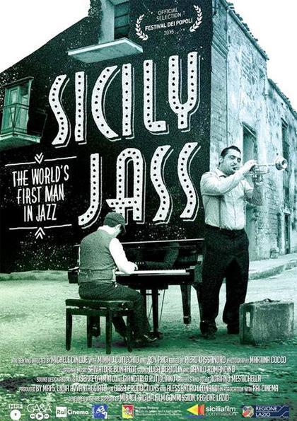 Gaeta Sicily Jass: The World's First Man in Jazz
