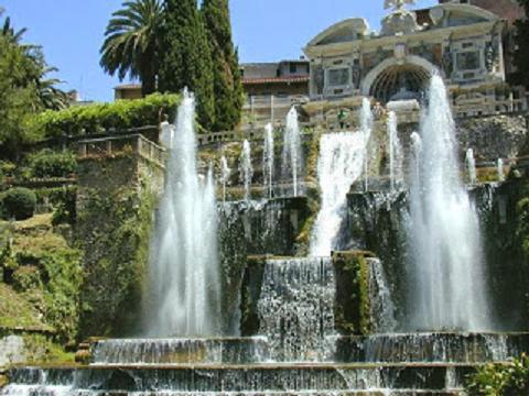 Villa d'Este - Visita guidata