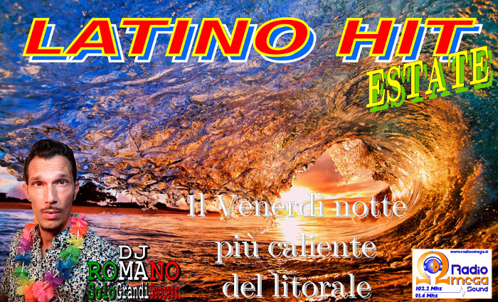 Latino Hit Estate
