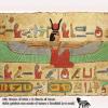 Il mistero della Dea Iside e degli antichi egizi: caccia al tesoro - Evento per bambini