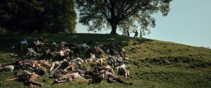 Le Guerre Horrende torna a Roma. Il film di Immesi e Brazzale sull'orrore della Guerra