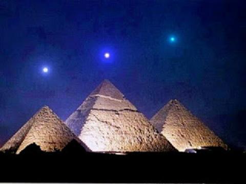 Il mistero dell'antico Egitto - Visita giocata per bambini sulle orme degli Egizi