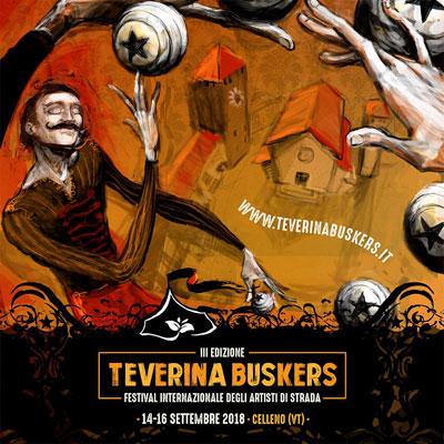 Teverina Buskers