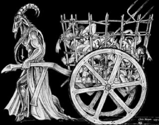 Stregoneria e magia bianca nell'antica Roma: Roma e le Streghe - Passeggiata evocativa fra rituali magici e cerimoniali segreti
