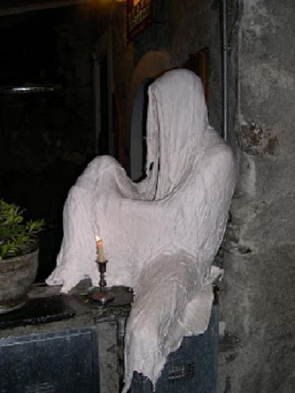 Fantasmi a Roma - Passeggiata nella storia