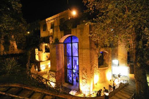 Gli Horti Sallustiani e il quartiere Ludovisi - Visita guidata con apertura esclusiva